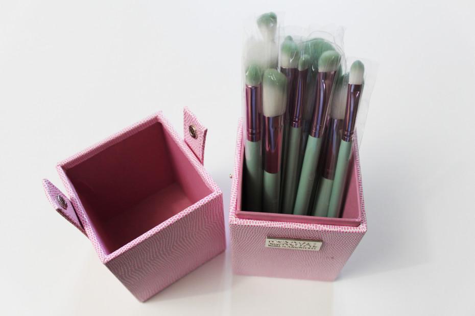 love is trusting 12pc brush kit