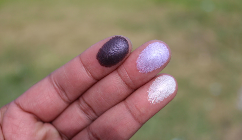 makeup forever artist shadow palette volume 3