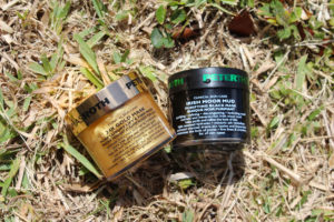 Peter Thomas Roth 24K Gold and Irish Moor Mud Masks