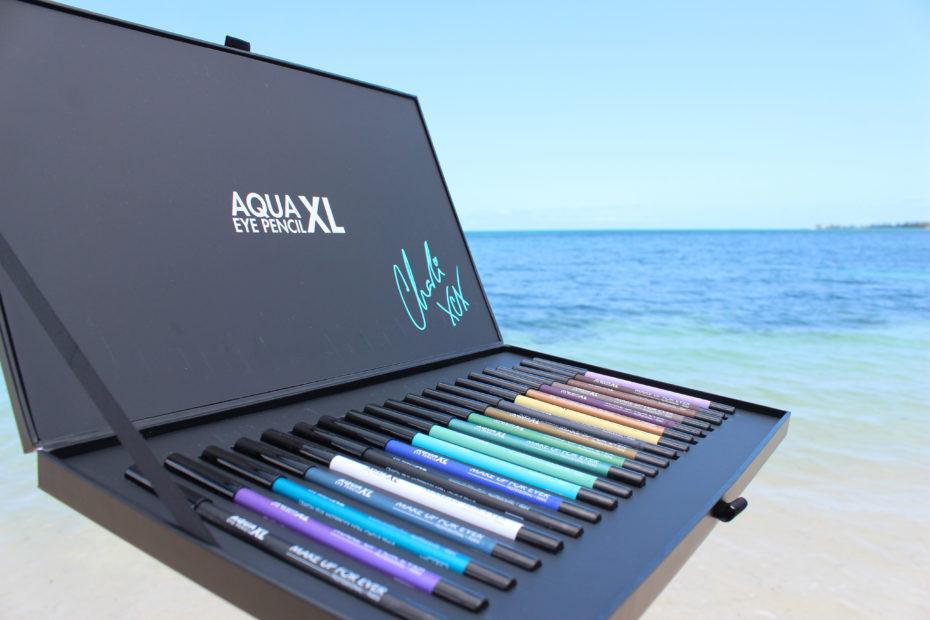 make up for ever aqua xl eye pencils