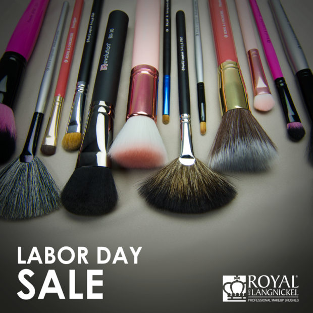 labor day 2016 beauty sales