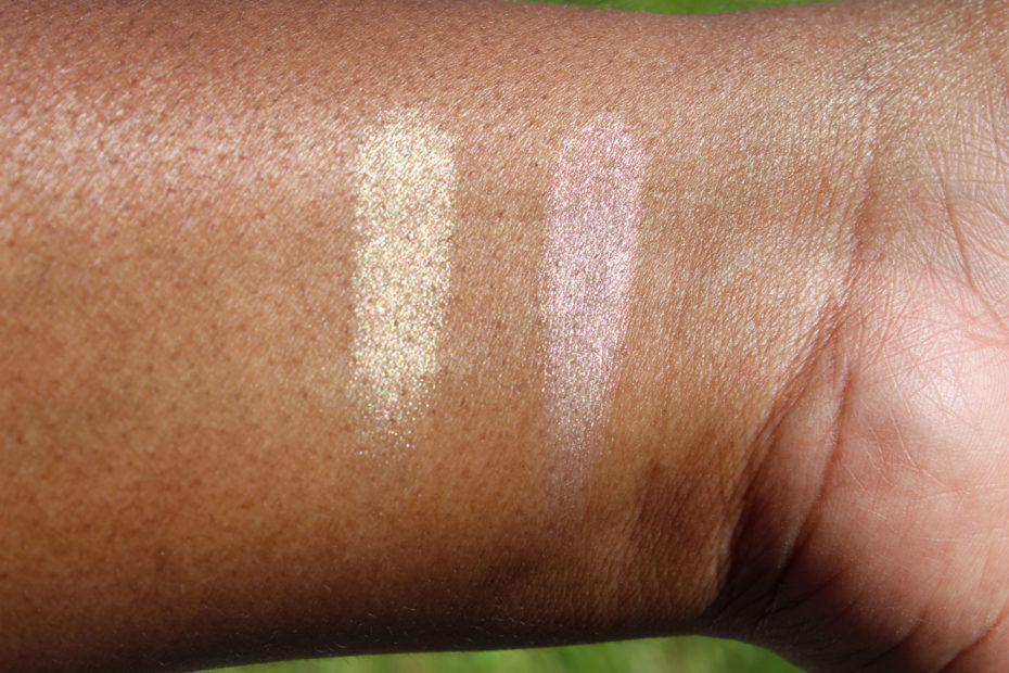 ... season long with the new MAKE UP FOR EVER PRO LIGHT FUSION HIGHLIGHTER