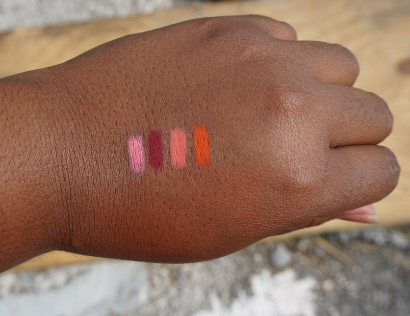 make up for ever aqua lip liner