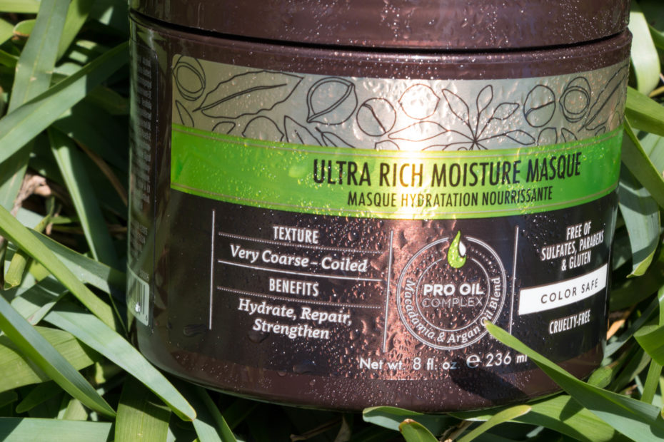 macadamia professional hair products