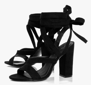 spring shoe love