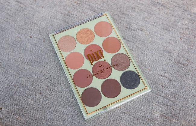pixi beauty itsjudytime palette