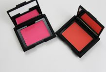 Sleek Makeup creme to powder blush
