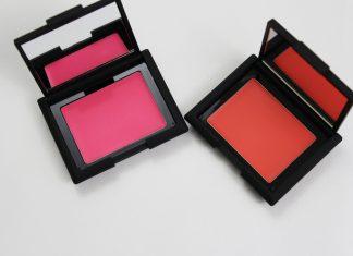 Sleek Makeup creme to powder blush