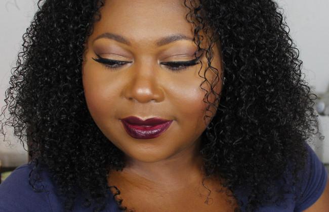 amplified winter curls