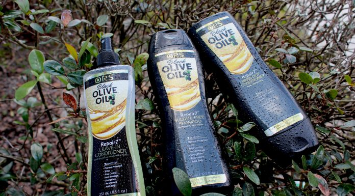 ors black olive oil repair 7