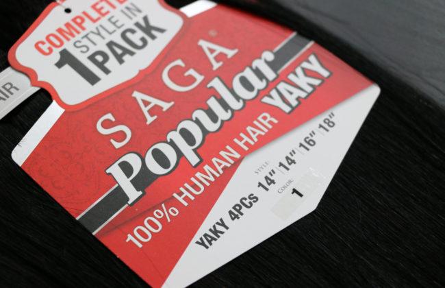 saga popular yaky
