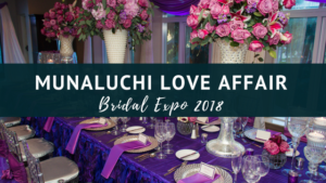 munaluchi love affair bridal expo