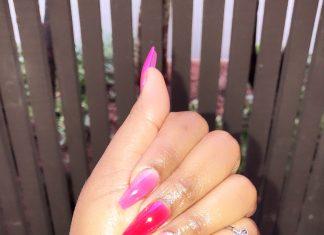 kiss jelly baby gel fantasy nails