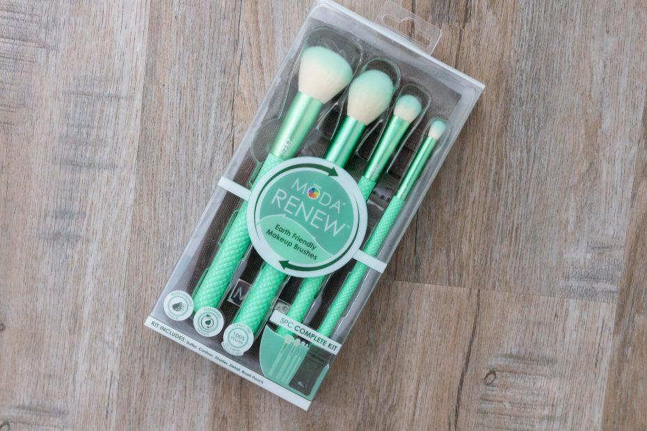 Moda Renew Brush Kit