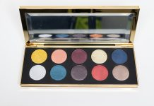 pat mcgrath mothership iv decadence palette