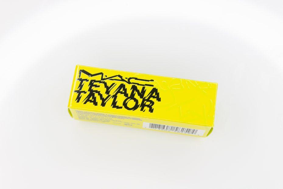 MAC Teyana Taylor Junie Bee