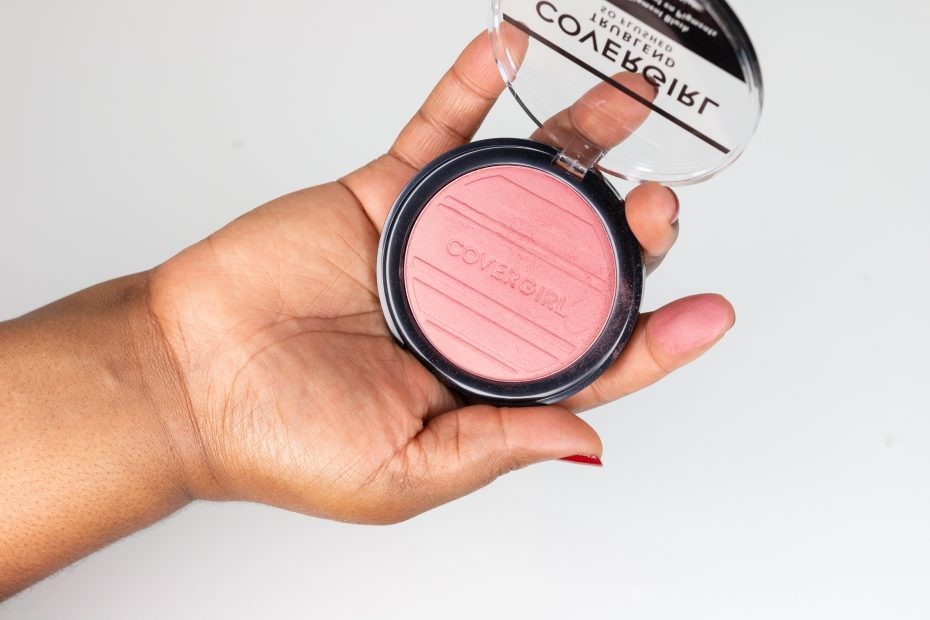 covergirl trublend so flushed sweet seduction