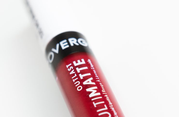 covergirl ultimatte liquid lipstick no wine-ing