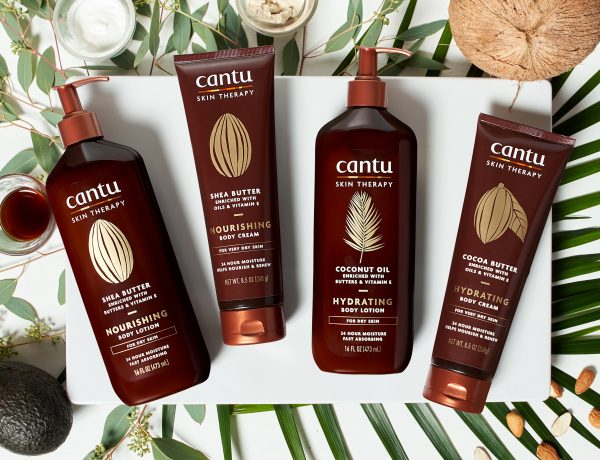 cantu beauty skincare collection
