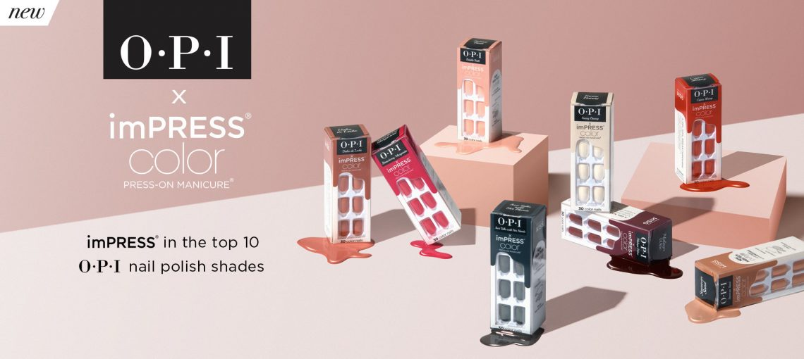 impress parters with opi